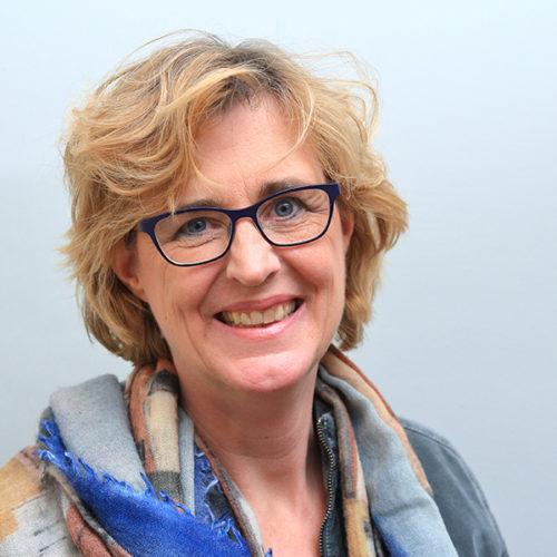 Elise van den Broek