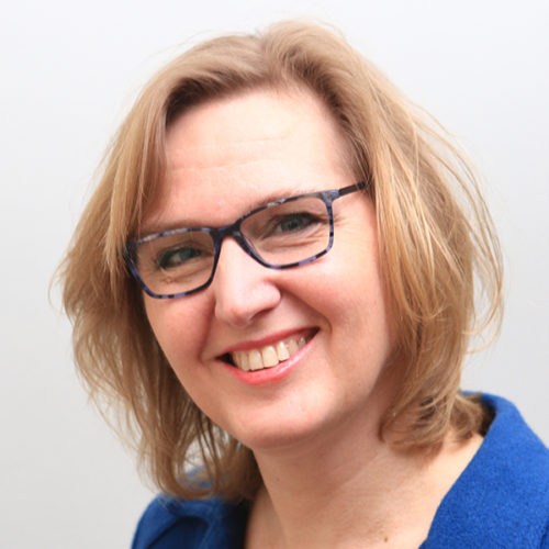 Sylvia van der Nol